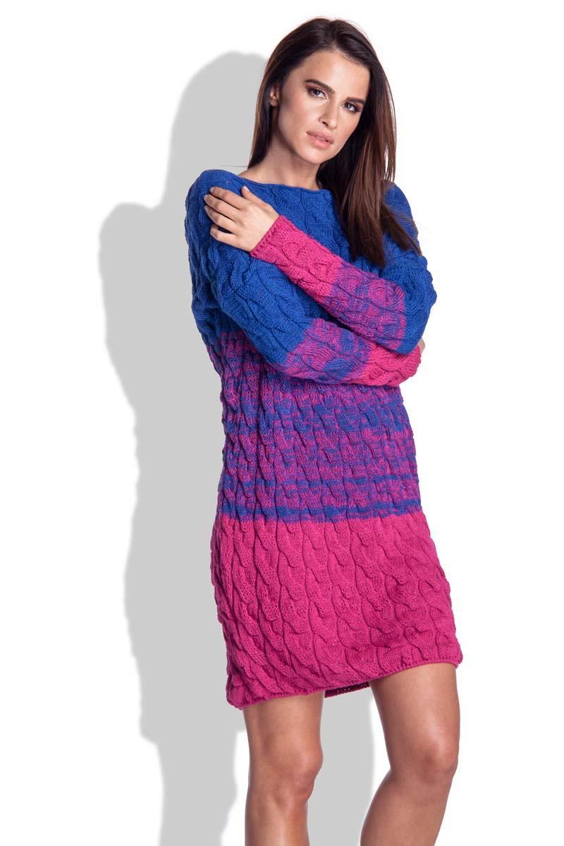 blue-amaranth-sukienka-sweter-w-warkocze