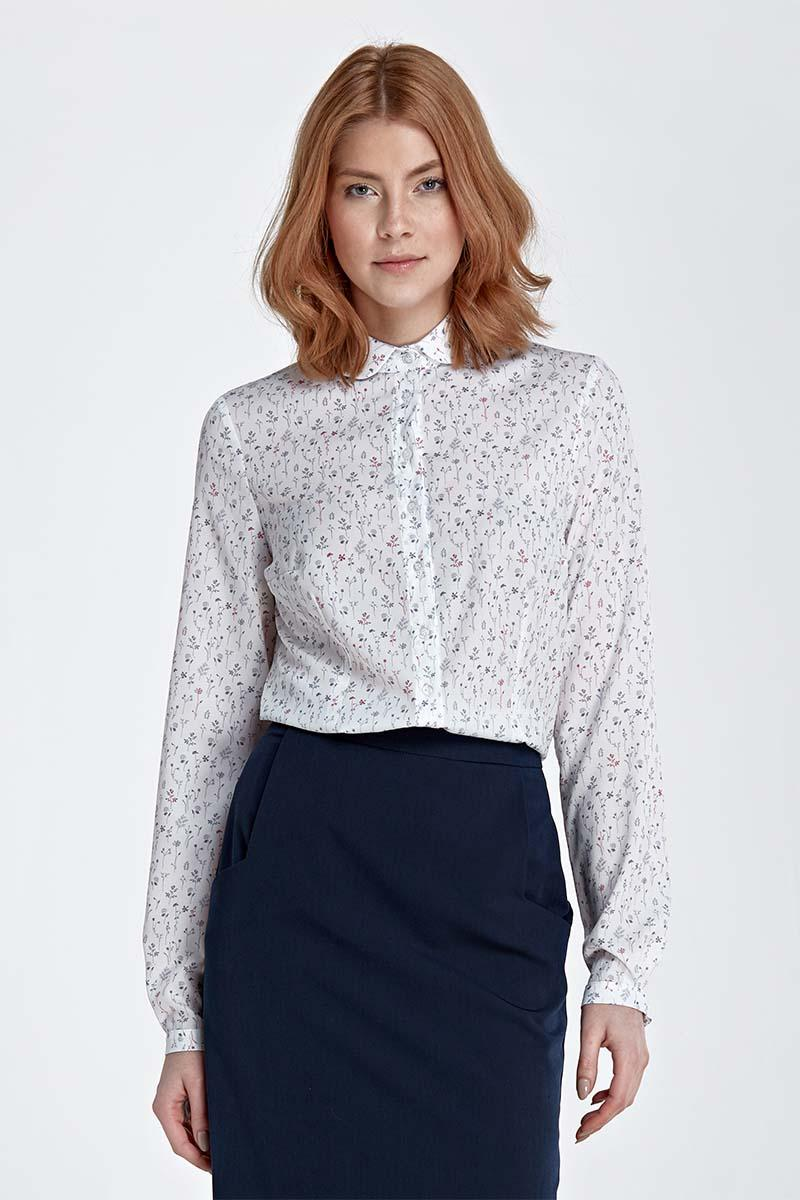 meadow-pattern-long-sleeved-shirt-with-round-collar