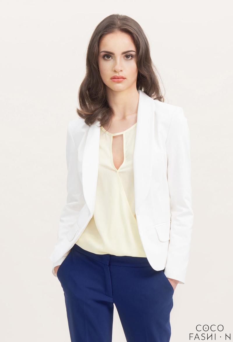 ecru-classic-one-button-slim-waist-blazer