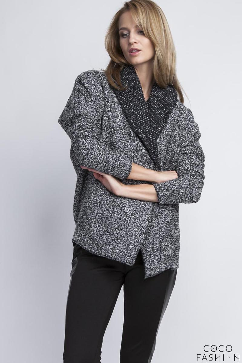 light-grey-elegant-bussiness-style-cardigan