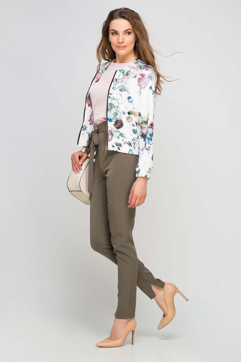 ecru-short-floral-bomber-jacket
