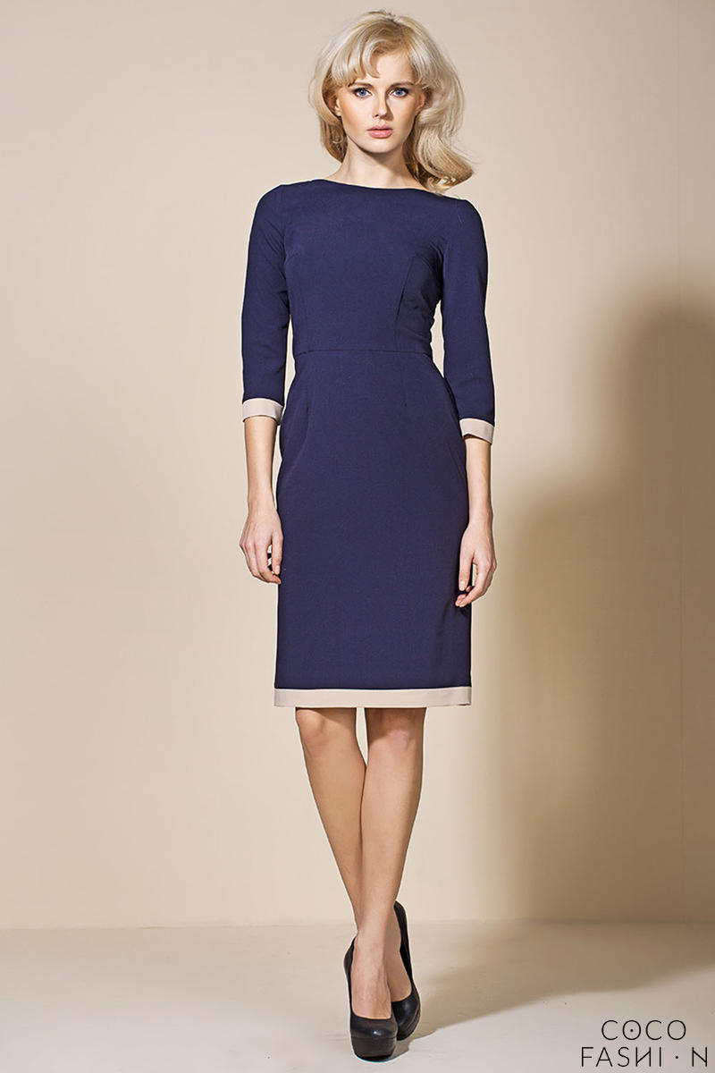 navy-blue-corporate-look-chic-dress