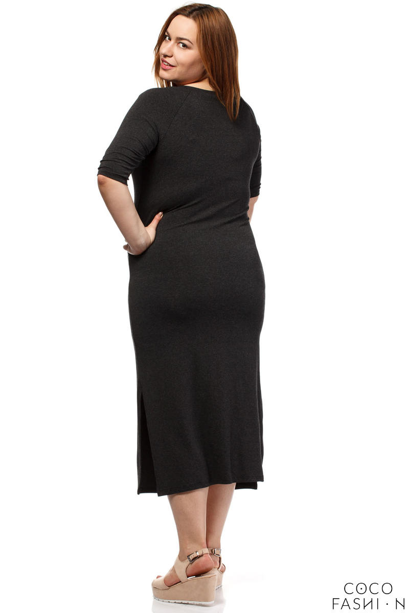 plus size dresses bodycon