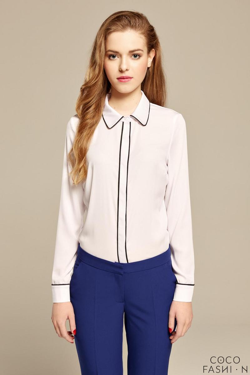 white-classic-shirt-with-black-pipping