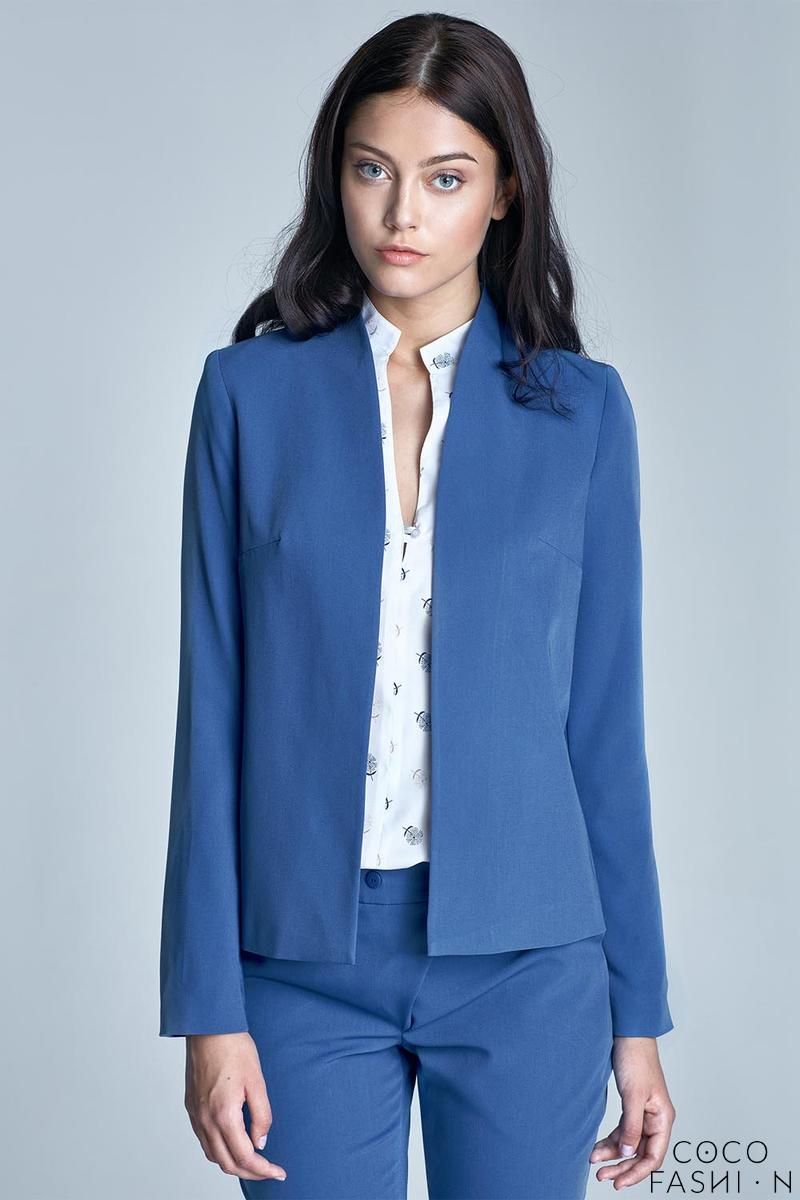 blue-office-style-ladies-blazer