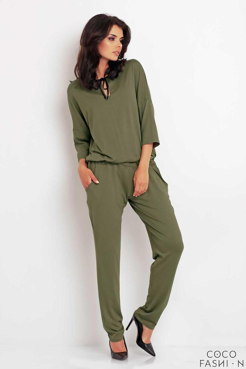 olive-green-lace-back-long-jumpsuit