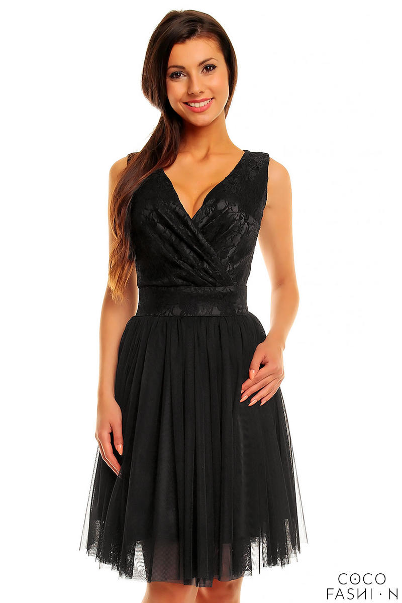 black-evening-party-dress-with-tulle