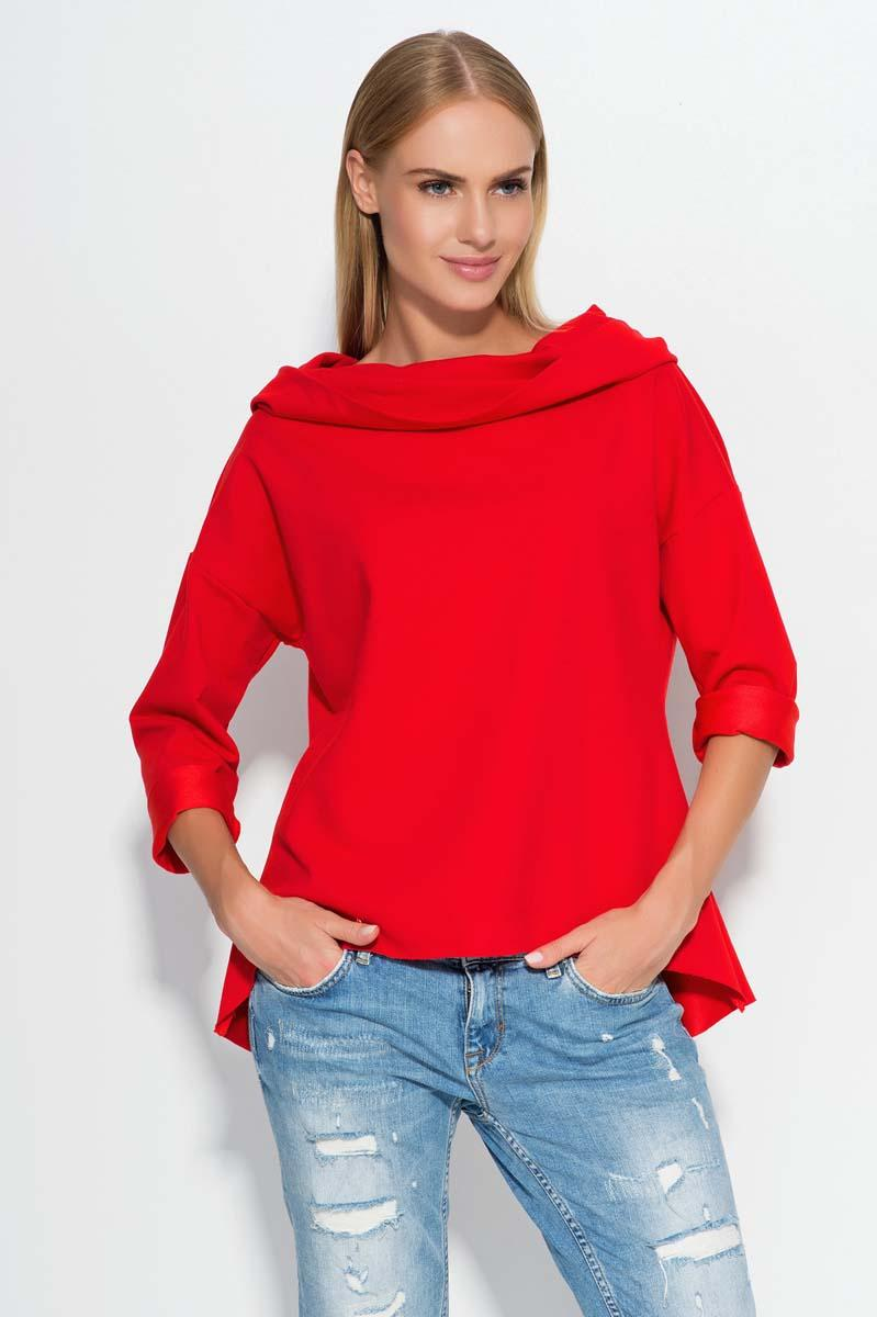 red-hooded-blouse