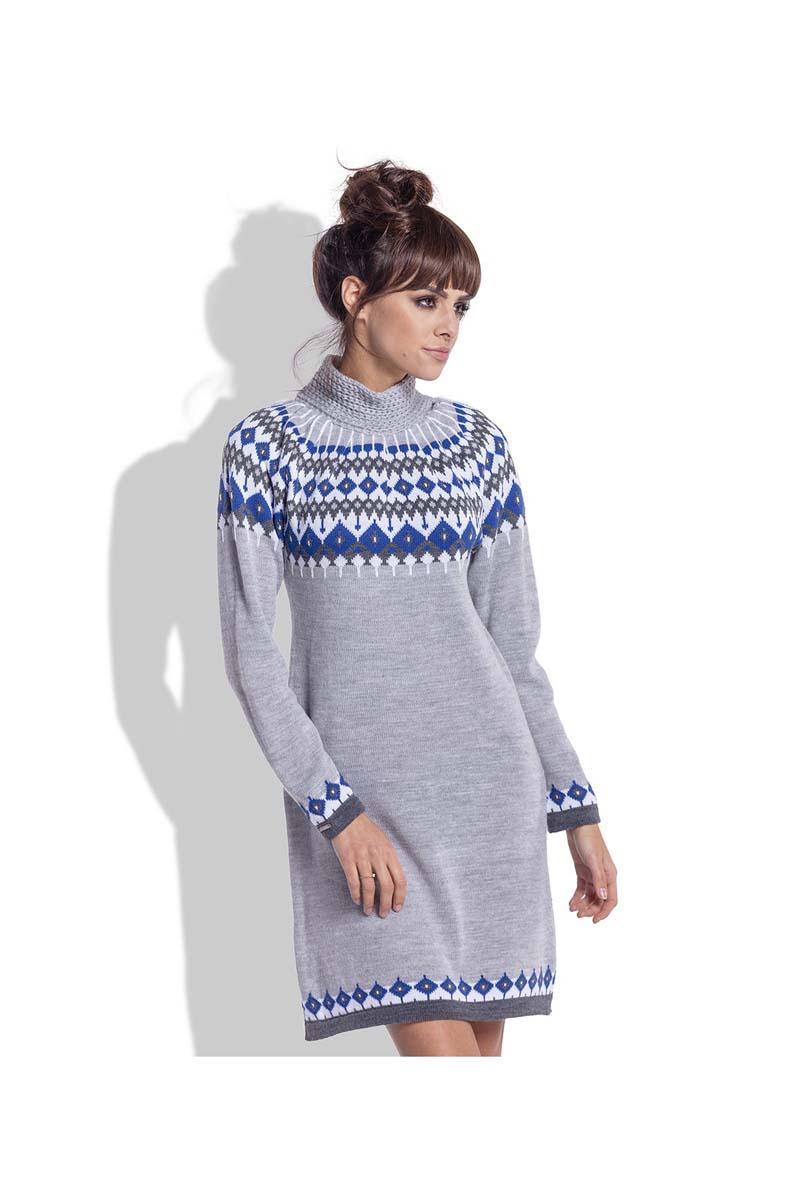 grey-knitted-scandinawian-patterns-dress