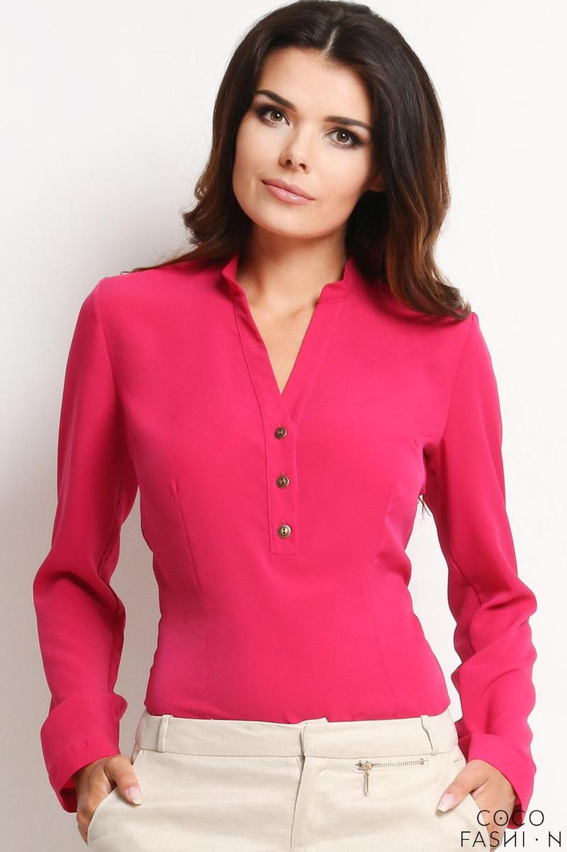pink-elegant-office-style-shirt-with-buttons