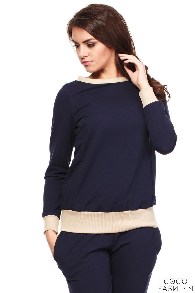 navy-dynamic-sporty-sweatshirt-long-sleeve-blouse