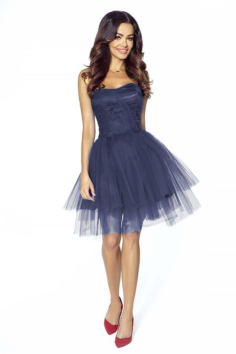 dark-blue-prom-tulle-dress