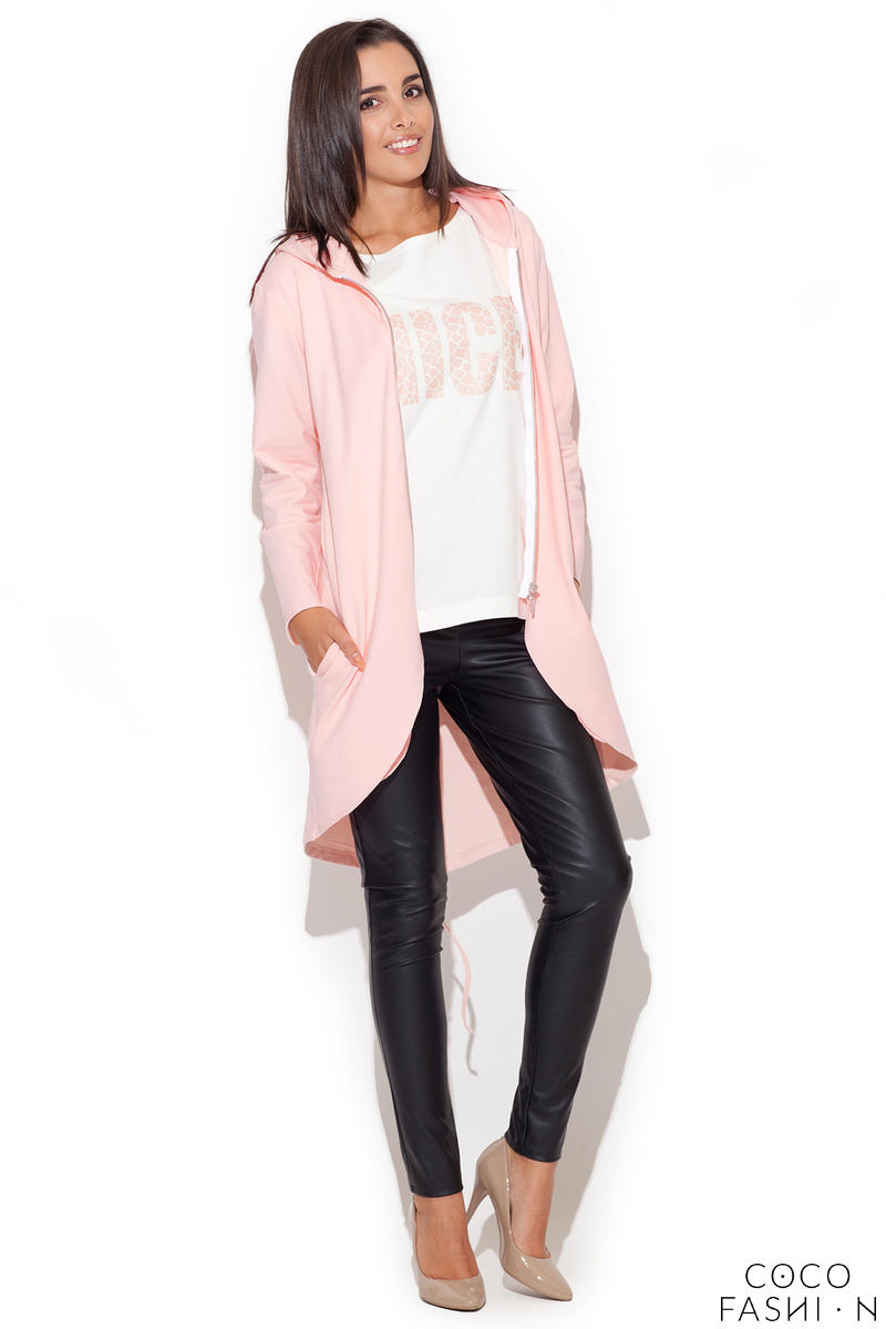 pink-comfy-dweller-sweater-hoodie-blouse