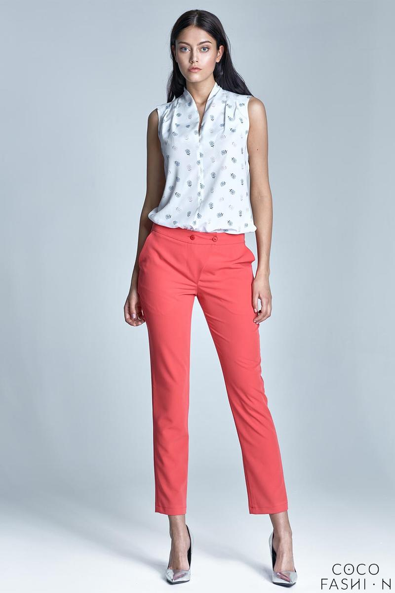 coral-red-office-style-cigarette-trousers