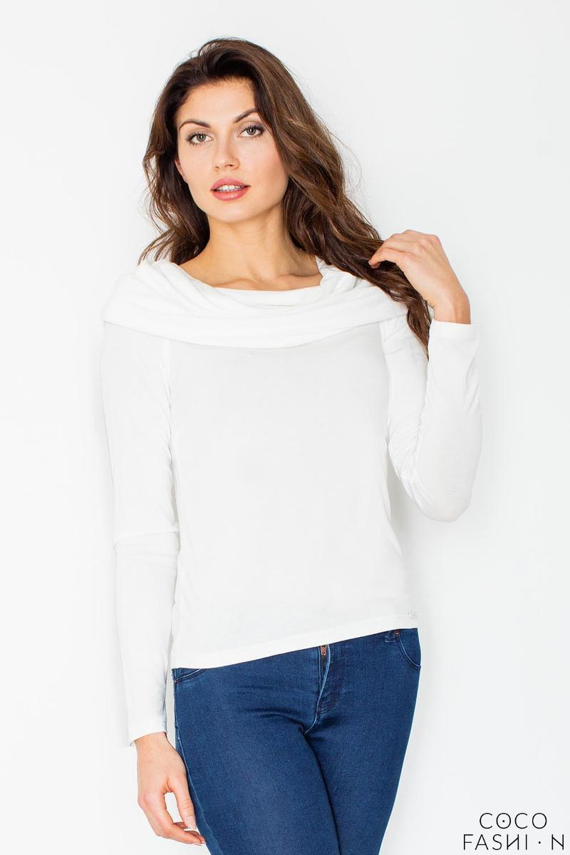 ecru-knitwear-wide-tourtle-neck-blouse