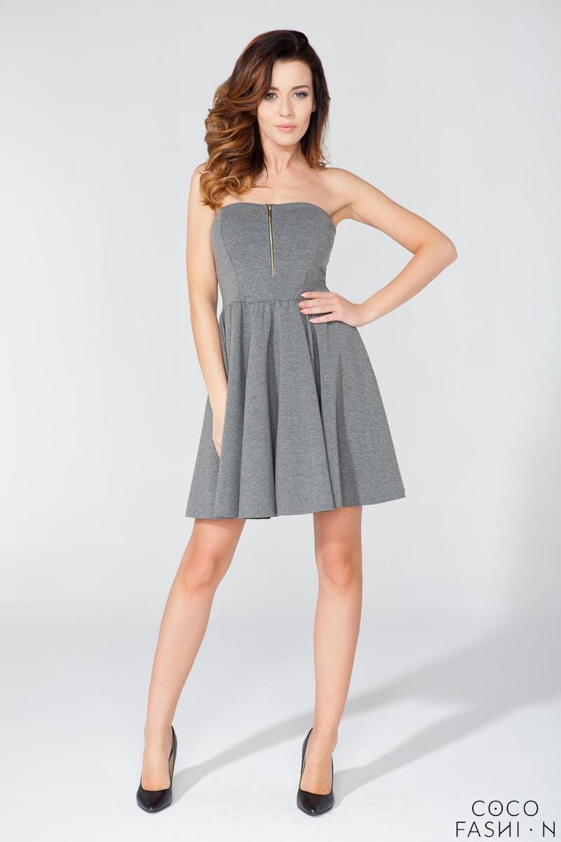 grey-off-shoulders-party-dress-with-a-zip
