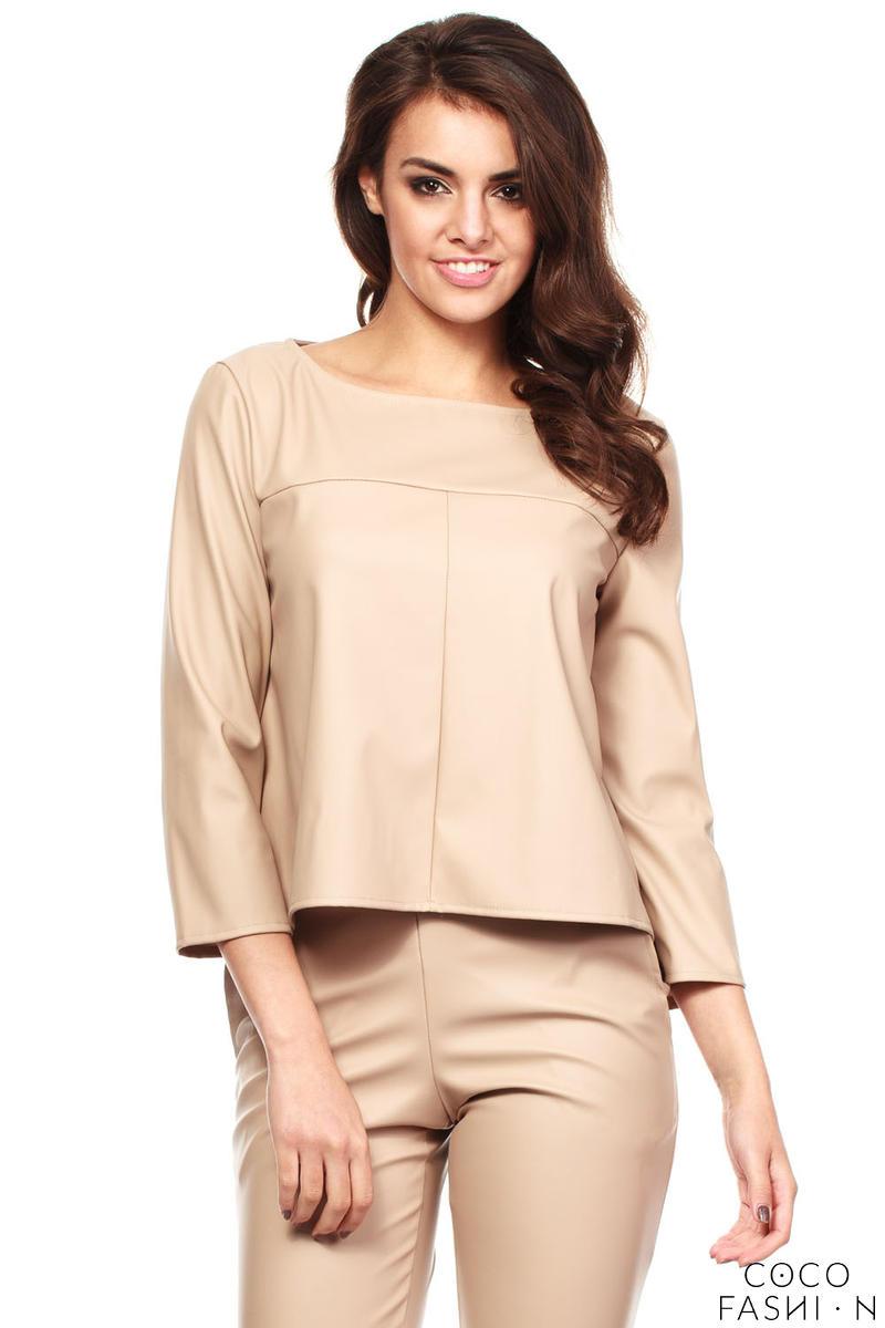 beige-ultra-classic-boxy-crop-blouse
