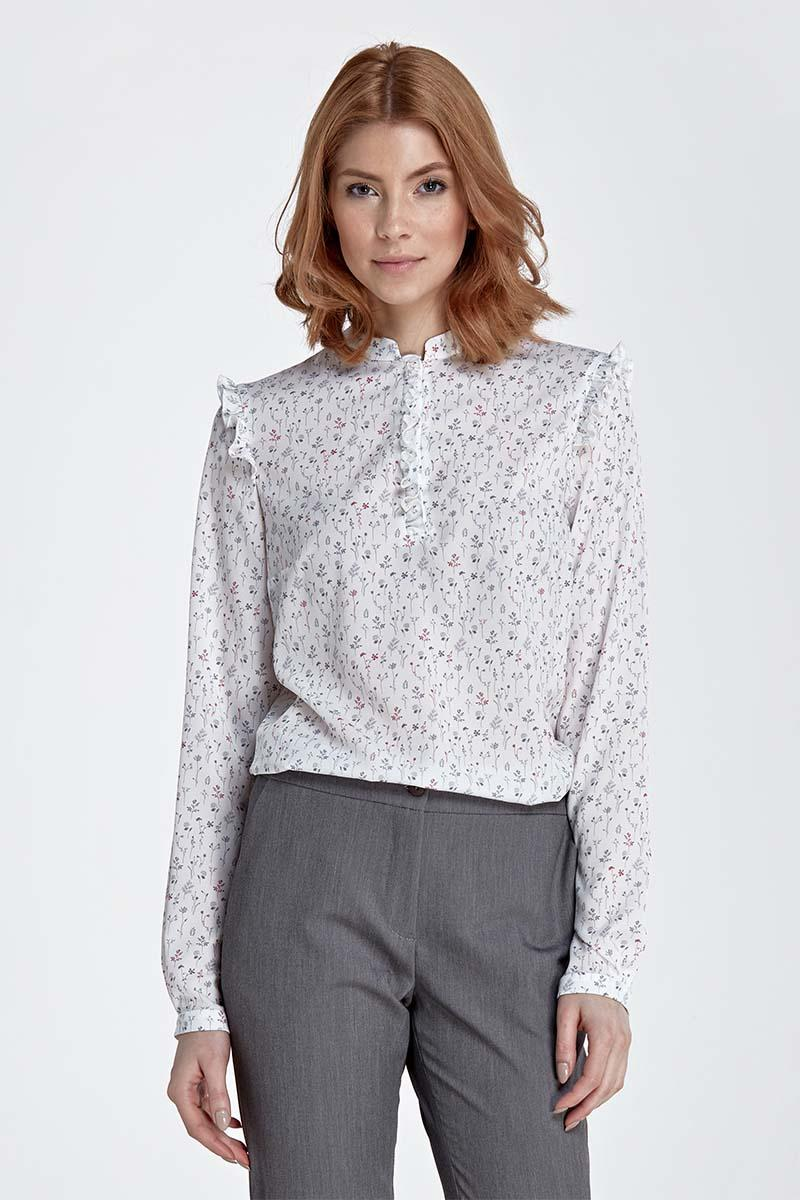 meadow-pattern-shirt-with-frills