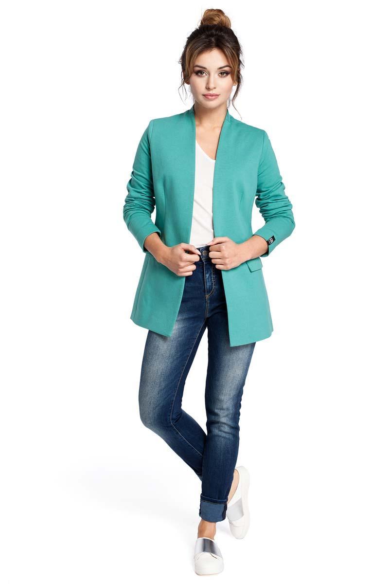 green-casual-buttons-blazer