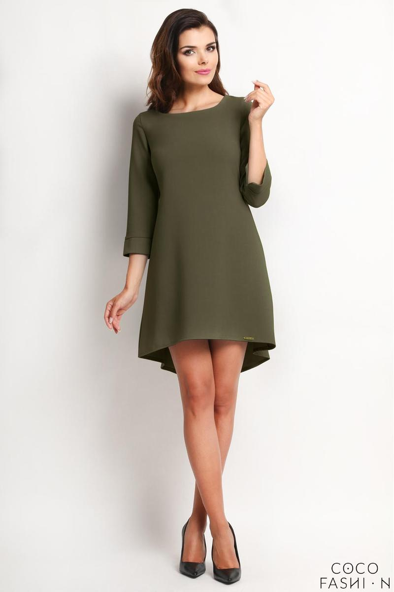 olive-green-longer-back-double-fold-dress