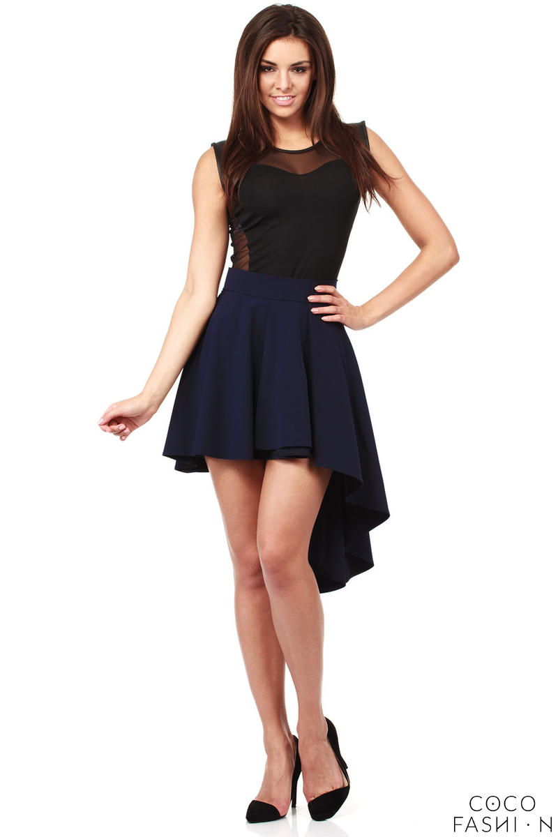 navy-blue-flamenco-salsa-dancing-pleated-skirt