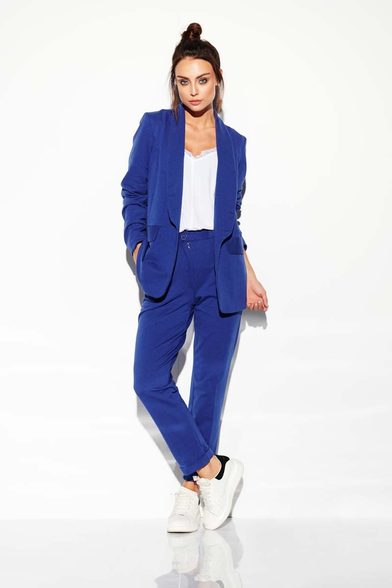 Open Office Navy Blue Jacket