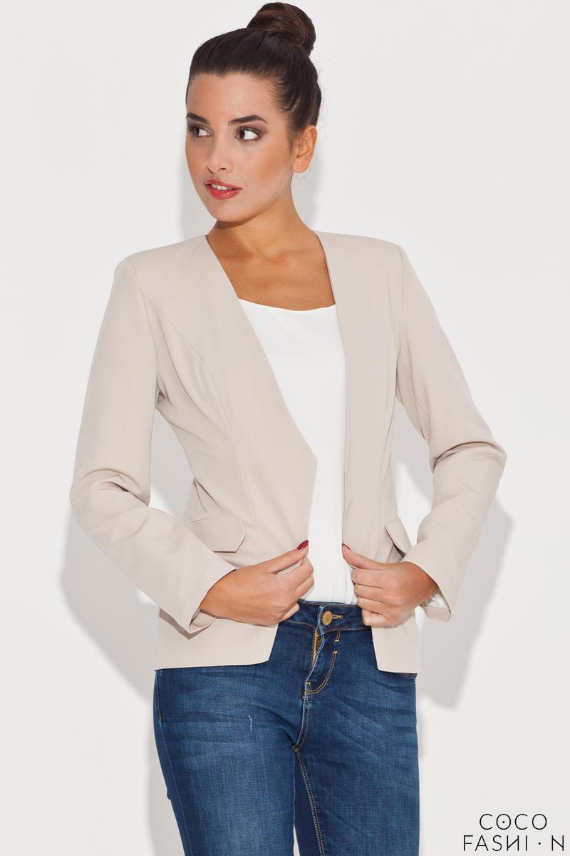 laser-cut-front-open-beige-blazer