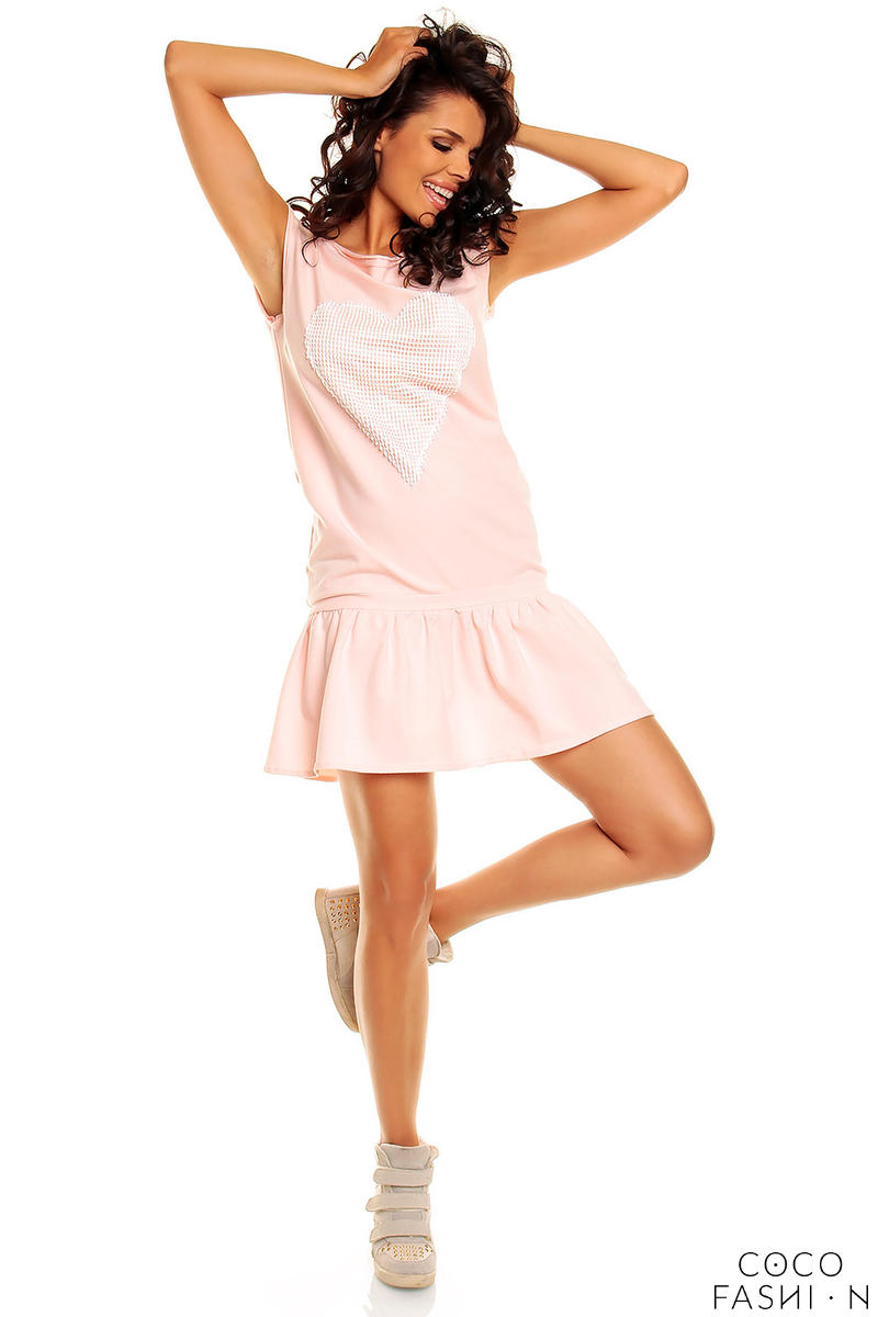 pink-teen-heart-smock-hip-dress