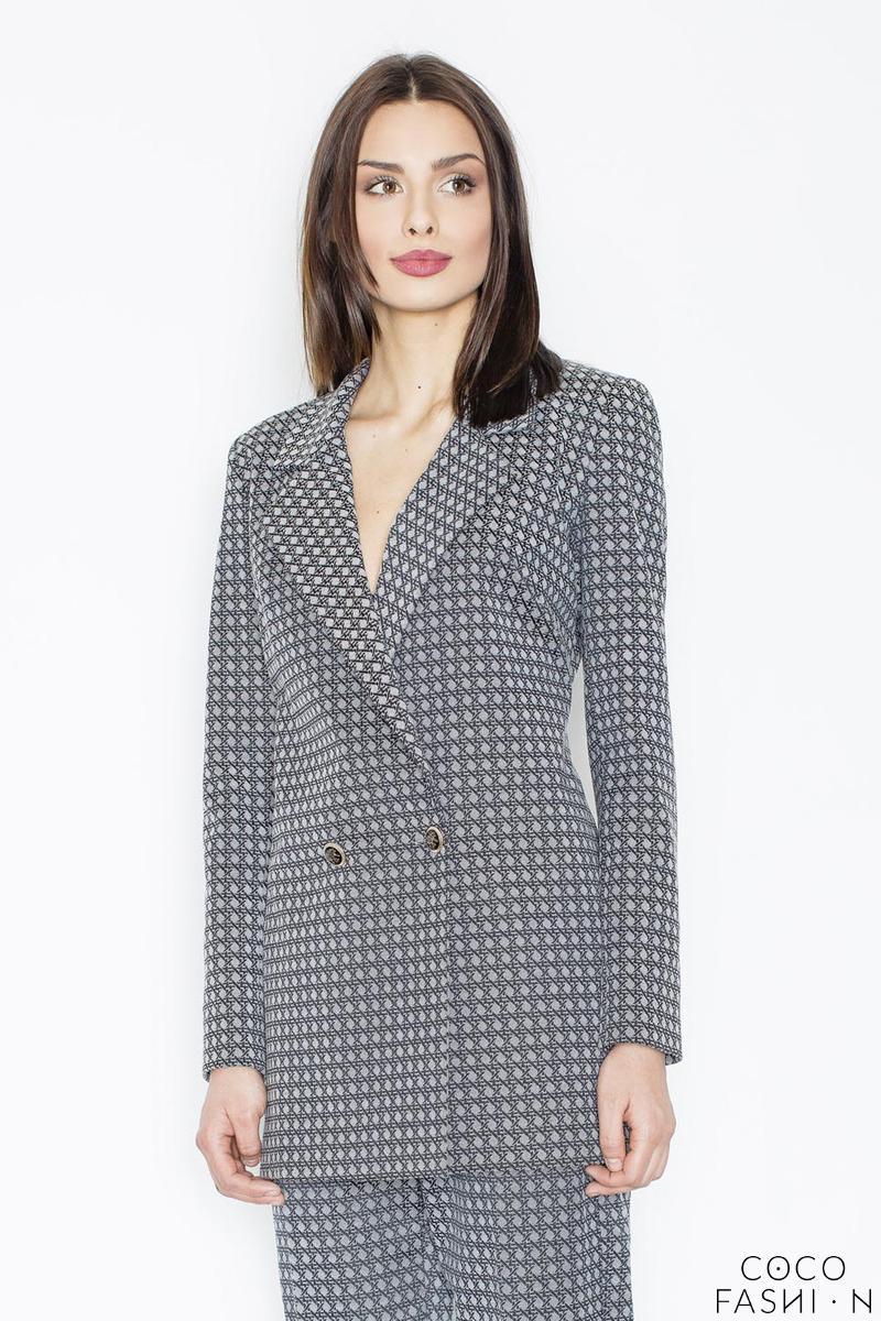 grey-elegant-classic-ladies-blazer