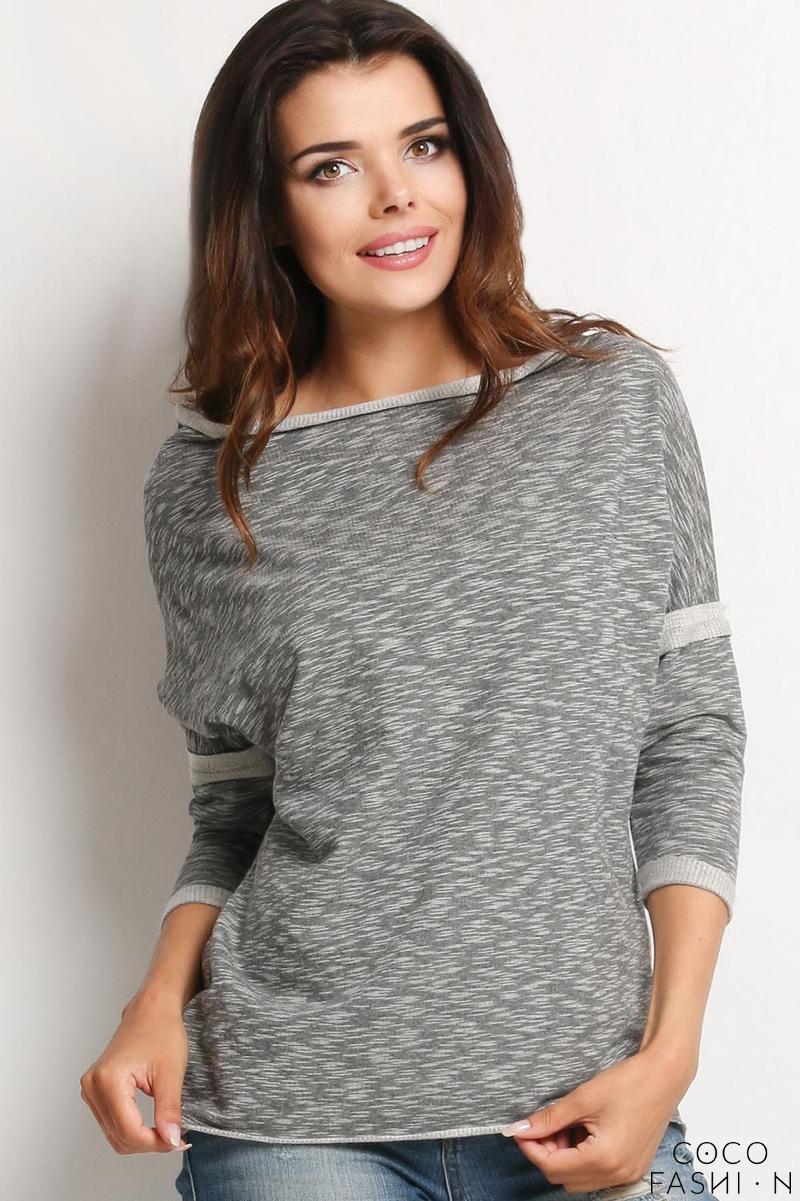 grey-boat-neckline-melange-jumper