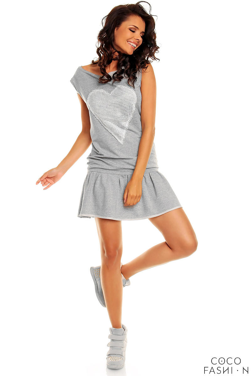 grey-teen-heart-smock-hip-dress