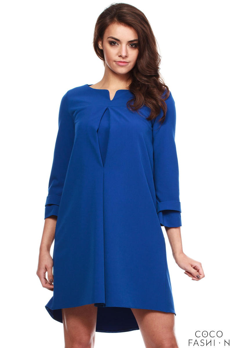 cornflower-blue-good-to-go-smart-dress