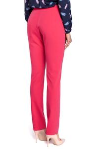 Cigarillos Trousers Office Collection - Pink