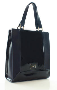 Black Elegant Hand/Shoulder Bag