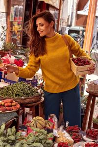 Honey Classic Warm Sweater