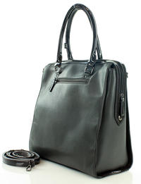 Black Elegant MONNARI Ladies Bag
