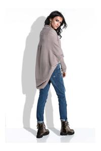 Mocca Bat Sleeves Cardigan