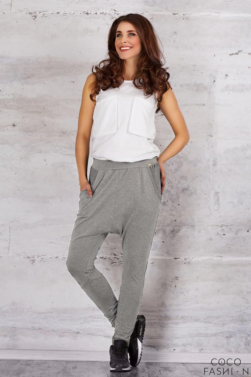 grey-sportish-dropped-crotch-harem-pants